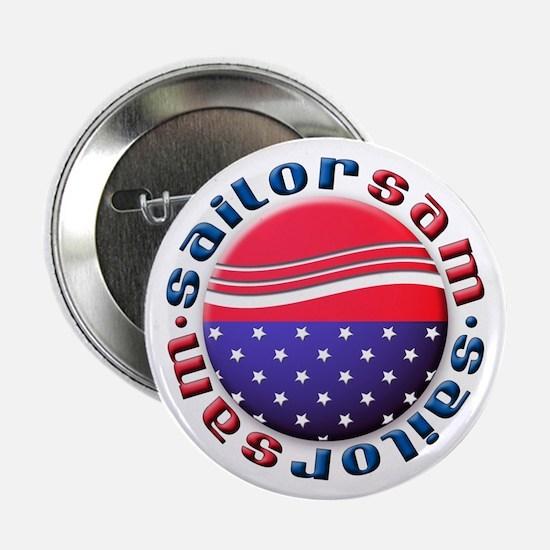 SailorSam Official Logo Button