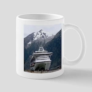 Cruise Alaska Mug