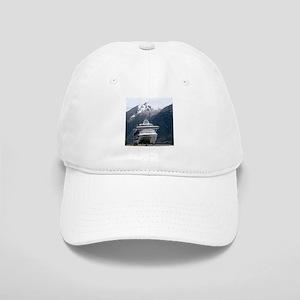 Cruise Alaska Cap