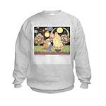 Price's Beauty & Beast Kids Sweatshirt