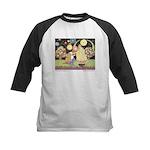 Price's Beauty & Beast Kids Baseball Jersey