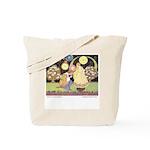 Price's Beauty & Beast Tote Bag