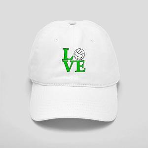 Volleyball LOVE Cap