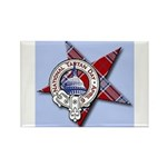 Tartan Day Rectangle Magnet (100 pack)