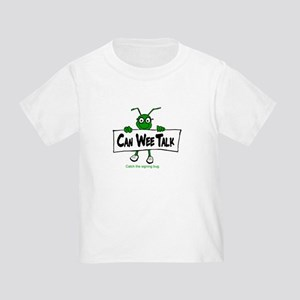 Seymour Signs Toddler T-Shirt