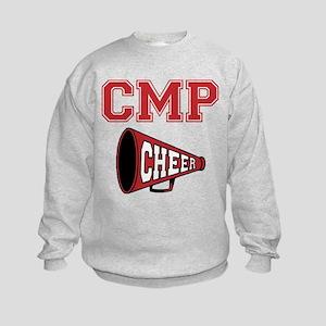 CMP Cheer Kids Sweatshirt