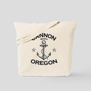 Cannon Beach, Oregon Tote Bag