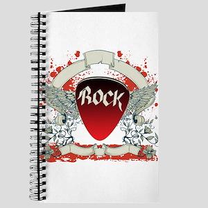Rock Music Journal