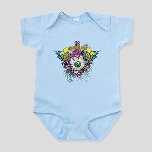 Not Fade Away Infant Bodysuit