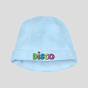 Disco baby hat