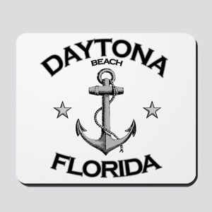 Daytona Beach, Florida Mousepad