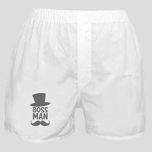 Boss Man Boxer Shorts