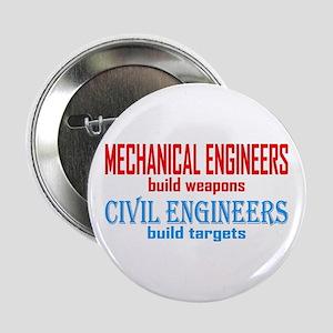 """Mechanical vs. Civil 2.25"""" Button"""