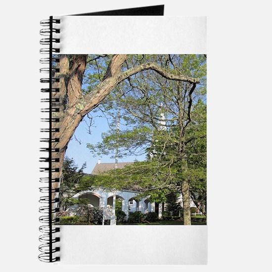 St Christopher's Episcopal Journal