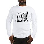 Taxed! ! !  Long Sleeve T-Shirt