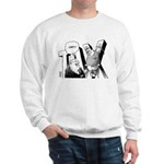 Taxed! ! !  Sweatshirt