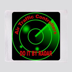 Air Traffic Controllers Do It Throw Blanket
