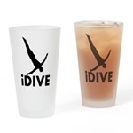 iDive Diving Drinking Glass