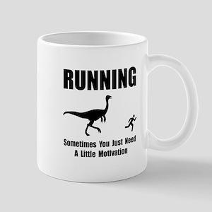 Running Motivation Mug
