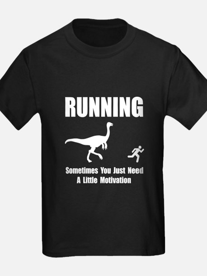 Running Motivation T