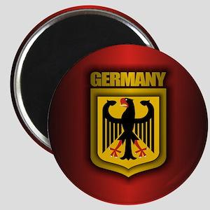 German Steel Magnet