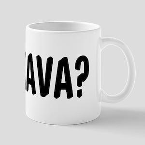 Got Kava Mug Mugs