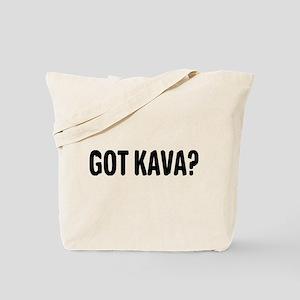 Got Kava Tote Bag