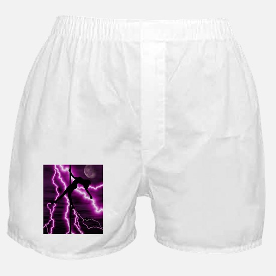 Lap dance Boxer Shorts