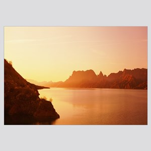 Sunrise Havasu Lake La Paz County AZ