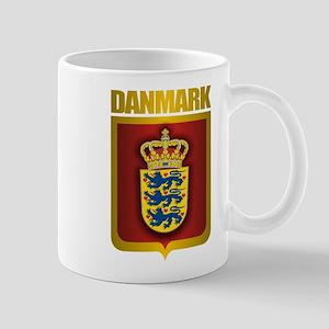 """""""Danish Gold"""" Mug"""