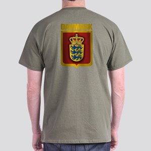 """Danish Gold"" Dark T-Shirt"