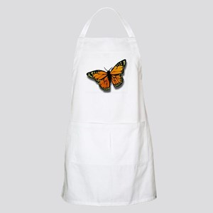 Butterfly Illusion BBQ Apron