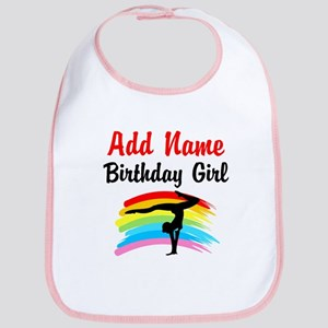 PERSONALIZE THIS Bib
