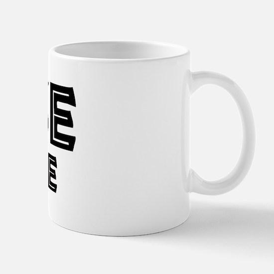 Boise Native Mug