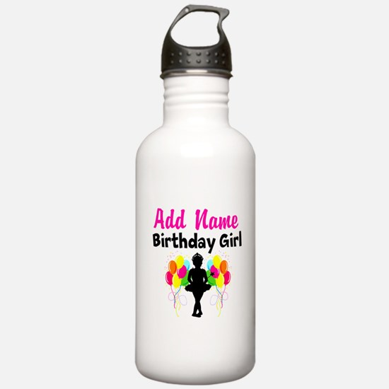 PERSONALIZE THIS Water Bottle