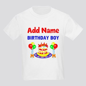 PERSONALIZE THIS Kids Light T Shirt