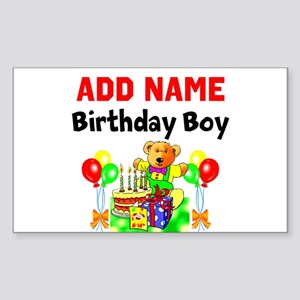 PERSONALIZE THIS Sticker (Rectangle 10 pk)