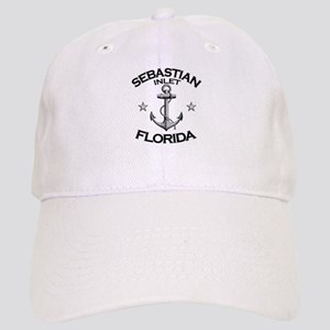 Sebastian Inlet, FL Cap