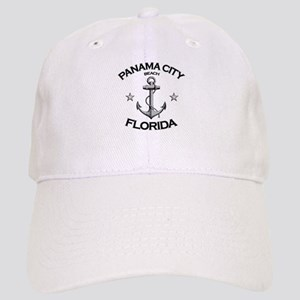 Panama City Beach, Florida Cap