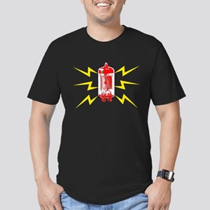 electric tube logo-black T-Shirt