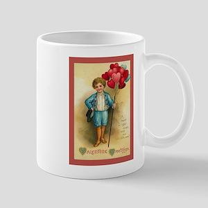 Valentine Greetings Mug