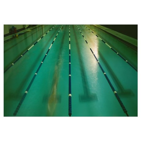 swimming pool lane lines background. Reflection Of Light In A Swimming Pool, Taos, New Pool Lane Lines Background