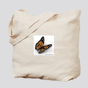 """""""Monarch"""" (butterfly) Tote Bag"""
