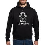 Animal Liberation 7 - Hoodie (dark)