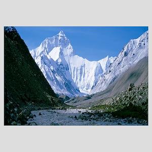 Tibet, Mount Everest