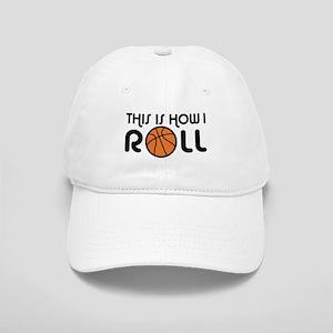 b21c5efc562 Basketball Dad Hats - CafePress