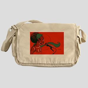 Serene... Messenger Bag
