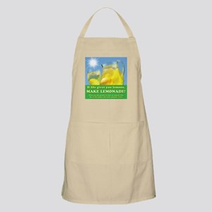 Lemony for the Home Apron