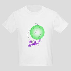 smiling grapevine Kids Light T-Shirt