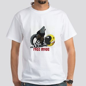 Free Inside T-Shirt